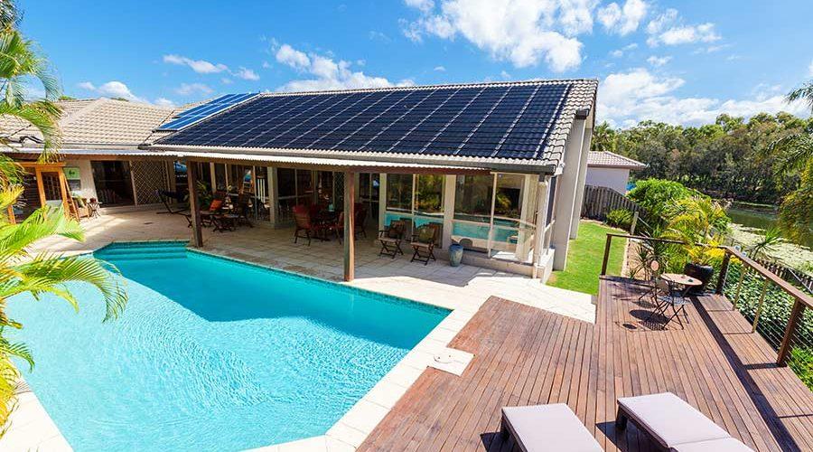bigstock-Backyard-With-Swimming-Pool-149082113